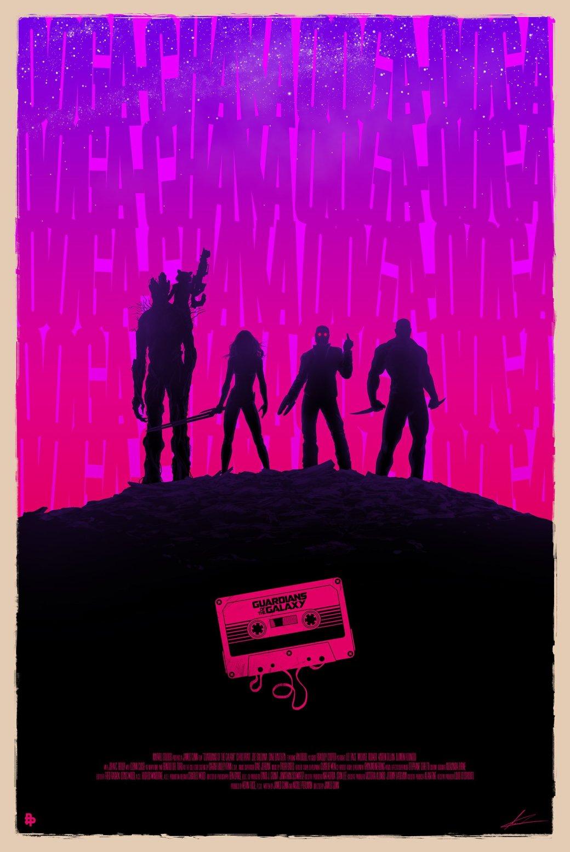 Стражи Галактики: хулиганский шедевр - Изображение 14