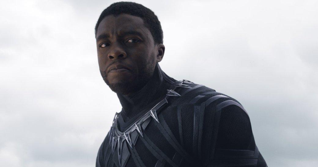 90% актерского состава «Черной пантеры» будут неграми - Изображение 1