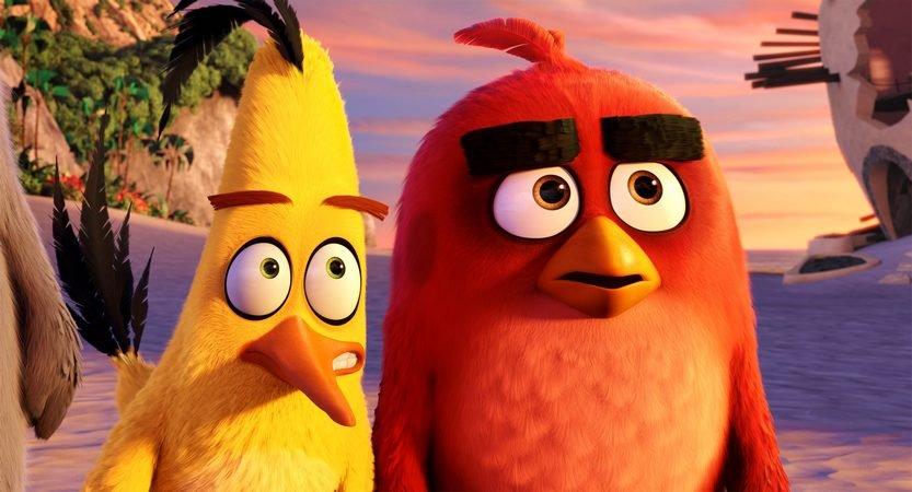 «Канобу» встречает «Angry Birds в кино». - Изображение 1