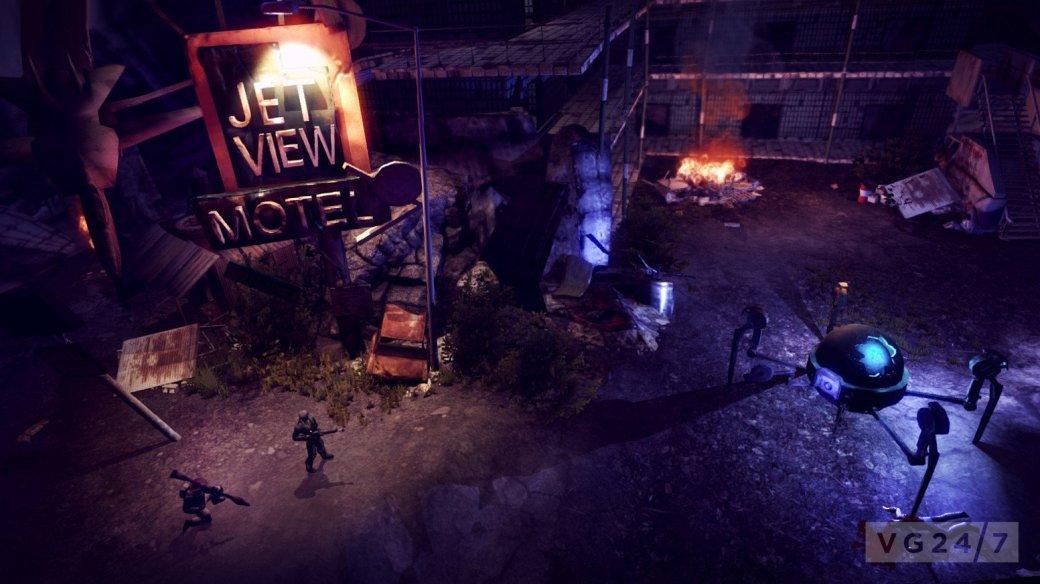 Wasteland 2. Новый скриншот и концепт-арты игры - Изображение 1