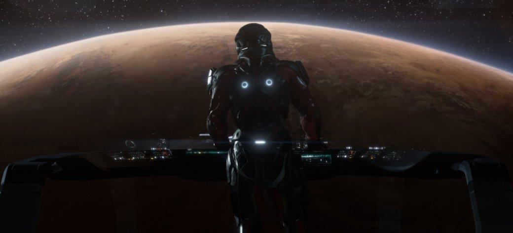 Andromeda активно использует элементы боевой системы Mass Effect 3 - Изображение 1
