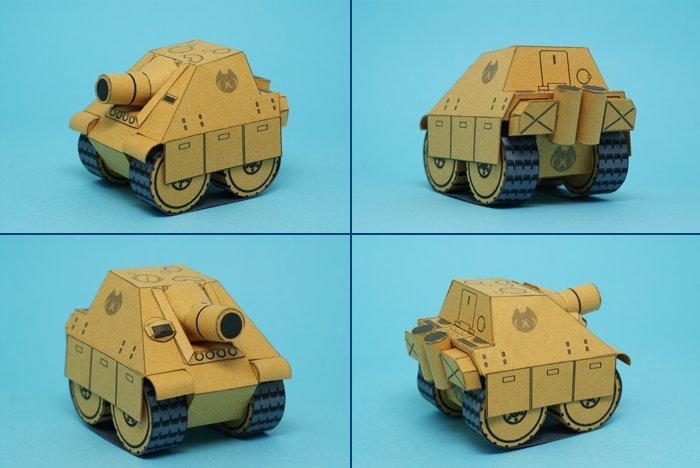 5 способов сделать танк - Изображение 4