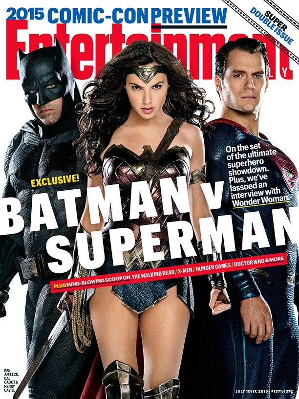 Второй трейлер «Бэтмена против Супермена» с Comic-con [Обновлено] - Изображение 5
