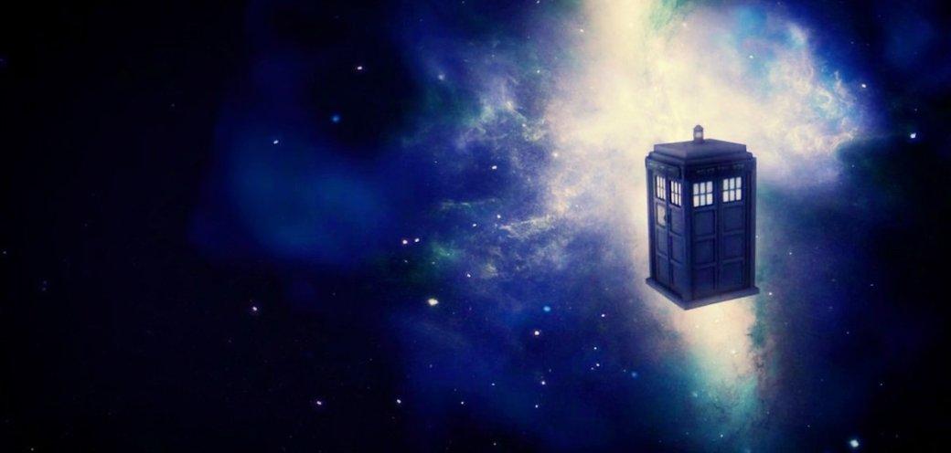 Четыре потрясающих Доктора на обложках комиксов «Доктор Кто» - Изображение 1