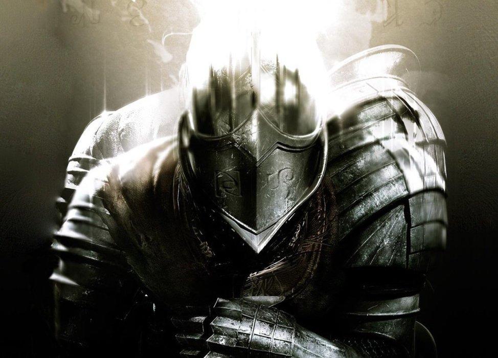 Тьма тьмущая: почему Dark Souls будет лучше TES V: Skyrim - Изображение 1