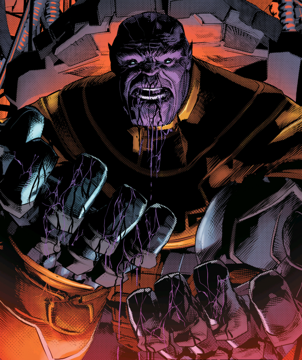 Marvel всерьез намерена убить своего главного злодея - Изображение 4