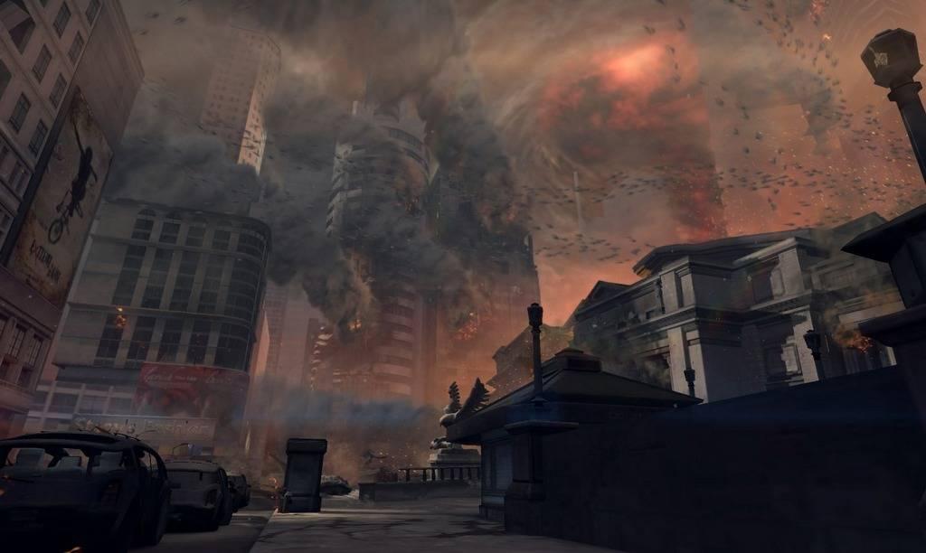 Bethesda подтвердила разработку Doom 4 - Изображение 2