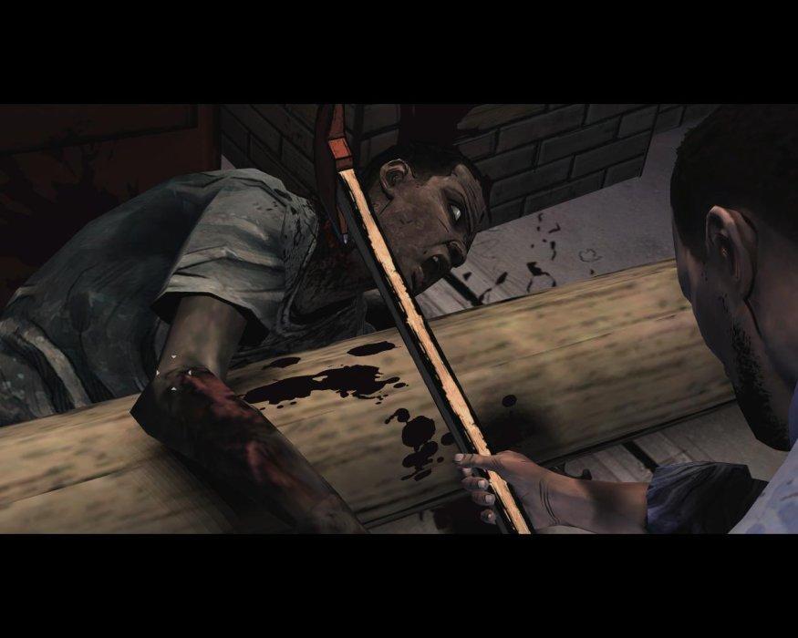 Ожившие молодцы: рецензия на The Walking Dead: Episode 1 - A New Day - Изображение 1