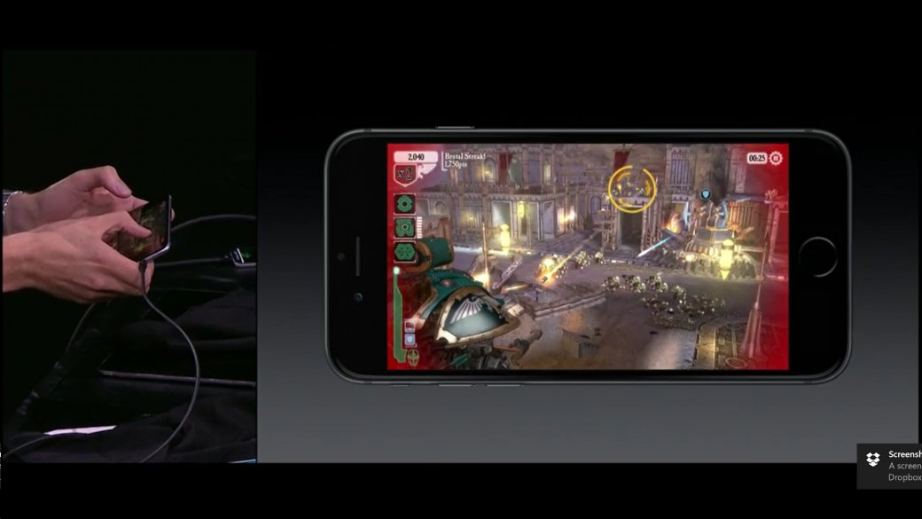 Новые iPhone: чип A9, 3D Touch и «Вархаммер» - Изображение 5