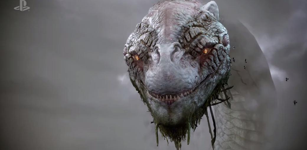 Разбираем трейлер God of War с E3 2017. Что нового мы узнали? - Изображение 5