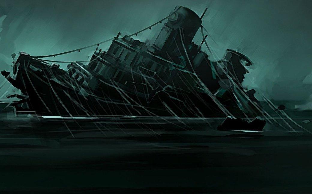Sunless Sea — самая недооцененная инди-игра на свете - Изображение 2