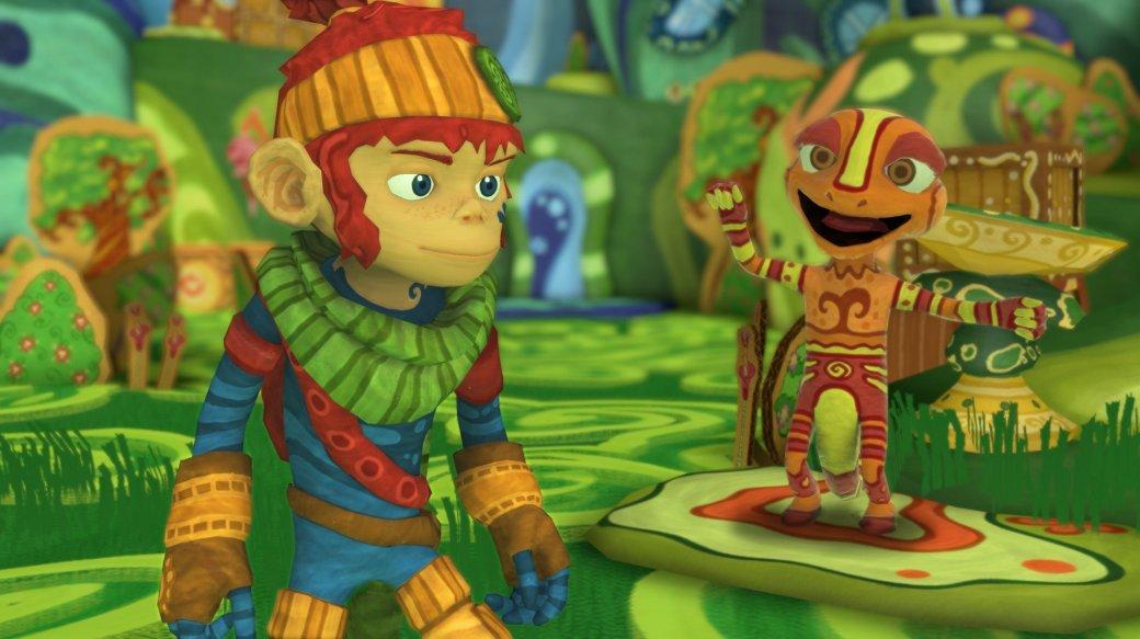 Низкие продажи The Last Tinker сорвали порт для Xbox One - Изображение 1
