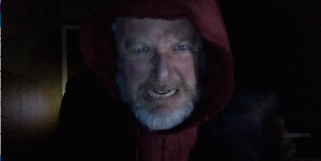 Бандит Марв «один дома» и ему очень страшно - Изображение 1