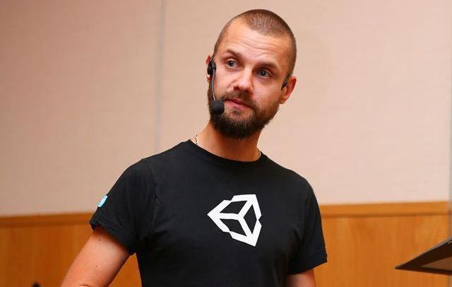 Олег Придюк покидает Unity Technologies . - Изображение 1