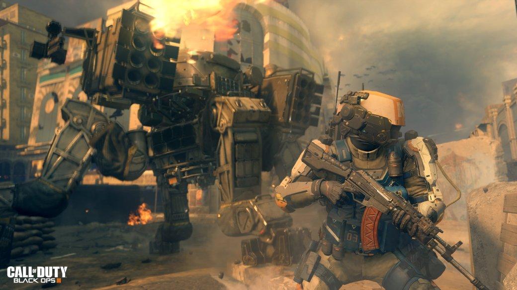 В Black Ops 3 будет внутриигровая энциклопедия - Изображение 2