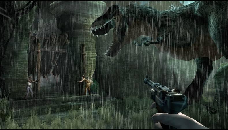 King Kong - FPS от создателя Rayman - Изображение 2