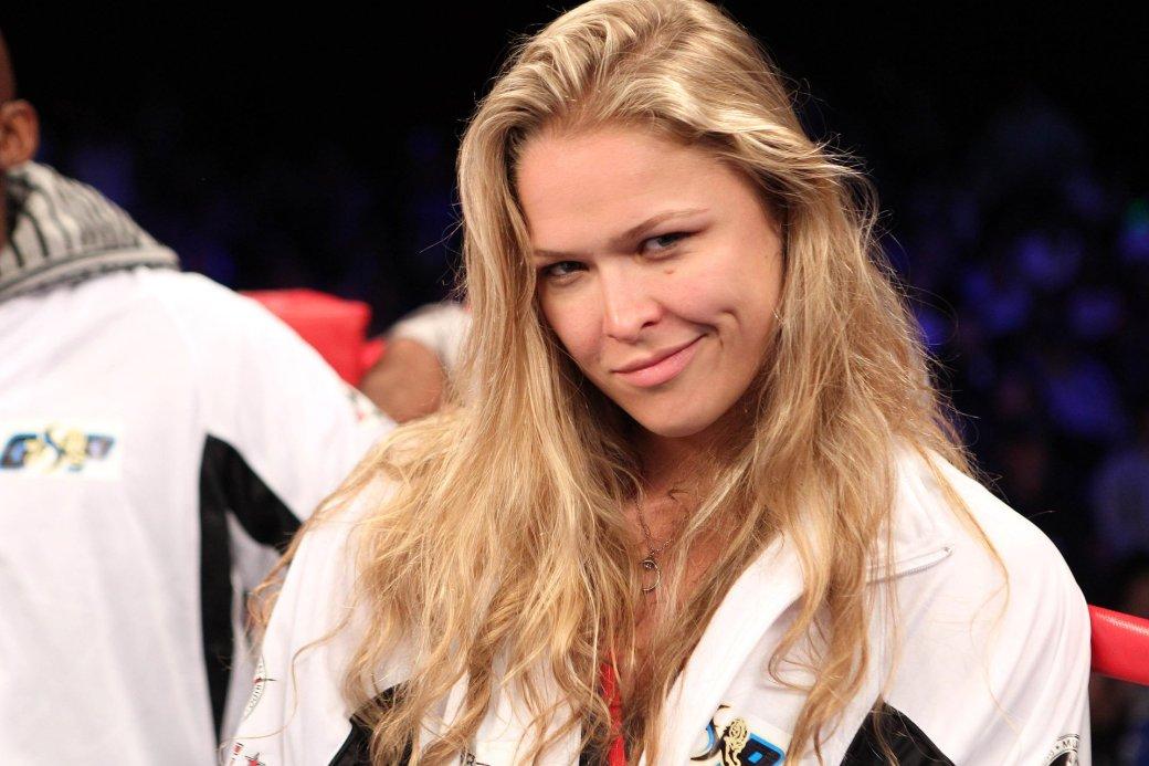 Чемпионка по боям без правил Ронда Раузи сыграет в ремейке Road House - Изображение 1