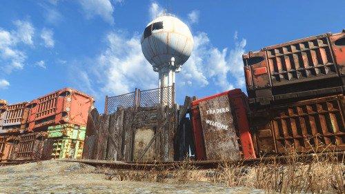 Теперь все серьезно: новый мод для Fallout 4 будет почти как Fallout 3 - Изображение 2