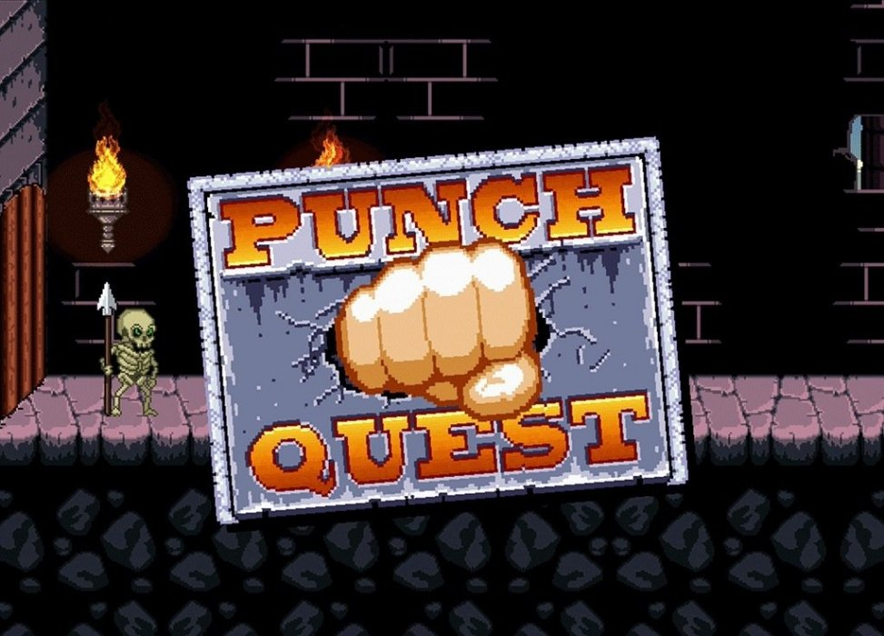 Мобильная игра недели: Punch Quest. - Изображение 1