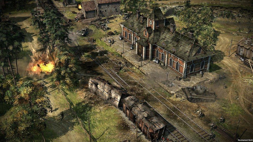 Отечественная нео-RTS «Блицкриг 3» появилась в Steam Early Access - Изображение 4