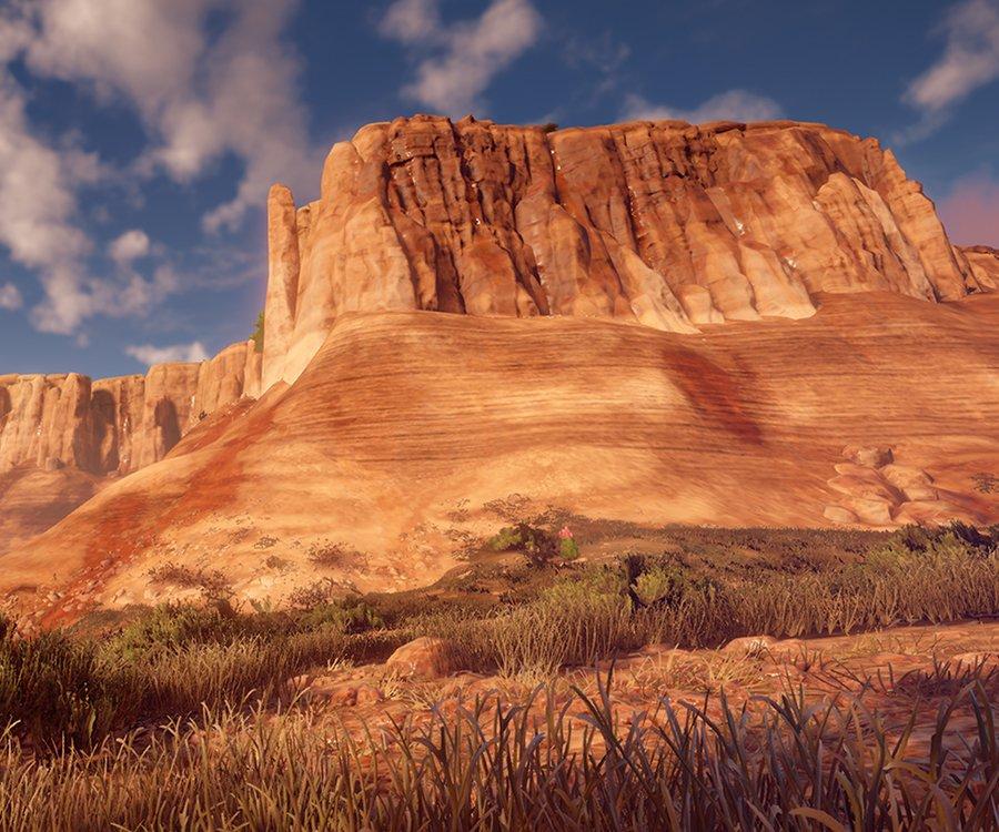 Все красоты мира Horizon: Zero Dawn. - Изображение 19