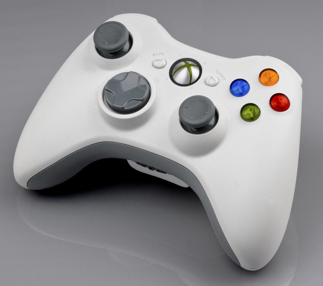 Теперь все игры вSteam поддерживают геймпады для Xbox 360/One - Изображение 1