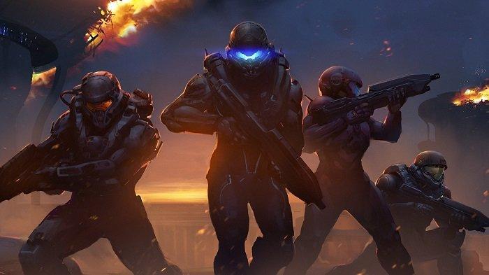 Игрушки и сувениры по Halo принесли Microsoft $1,5 миллиарда - Изображение 1