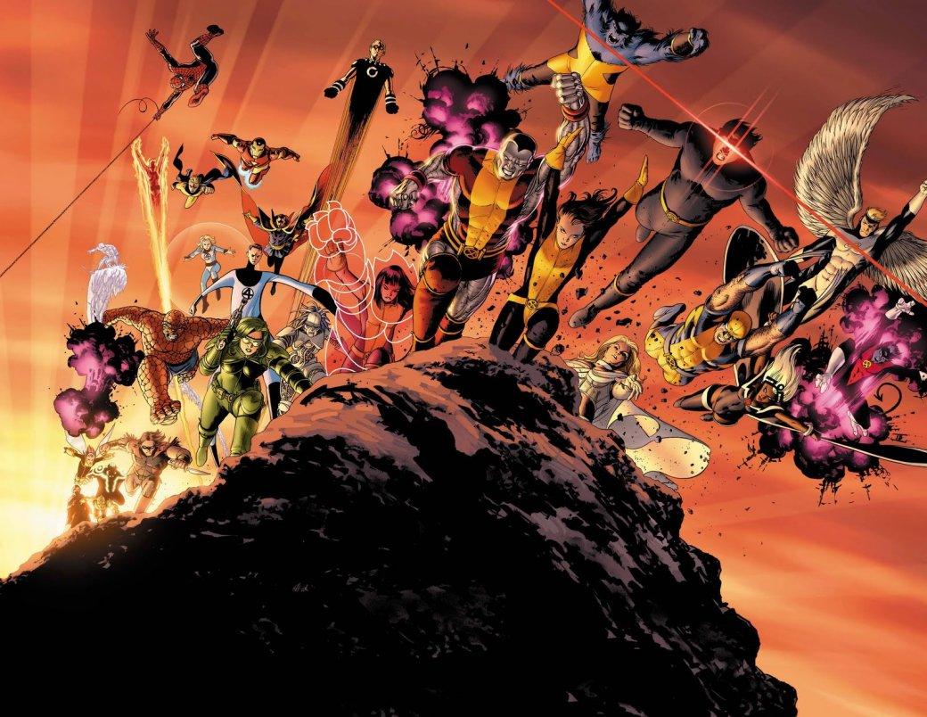 Брайан Сингер хочет вывести «Людей Икс» в космос - Изображение 1