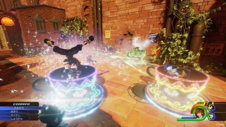 У Kingdom Hearts 3 есть дата выхода, но ее держат в секрете - Изображение 1