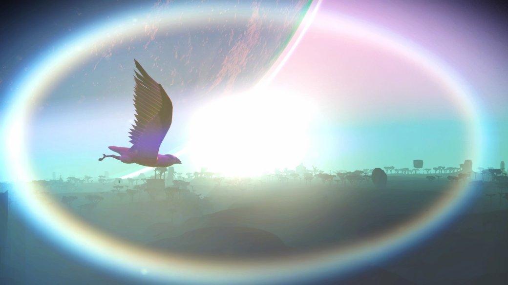 Коллекция потрясающих скриншотов NoMan's Sky, созданных вфоторежиме - Изображение 18