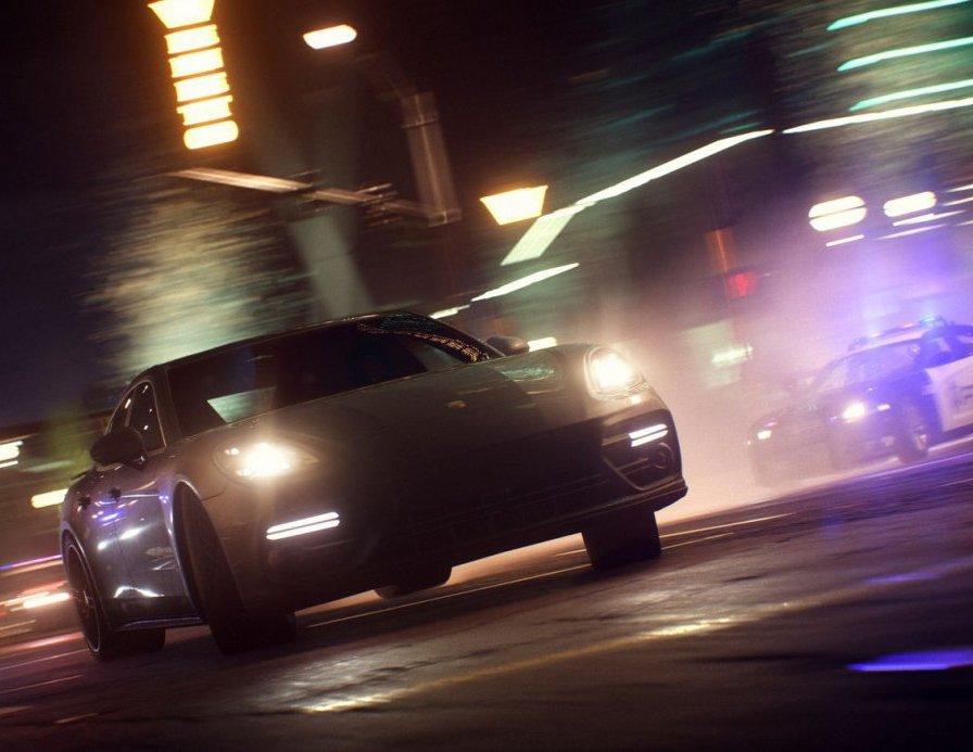 Подробно о главных играх с конференции EA на выставке E3 2017. - Изображение 10
