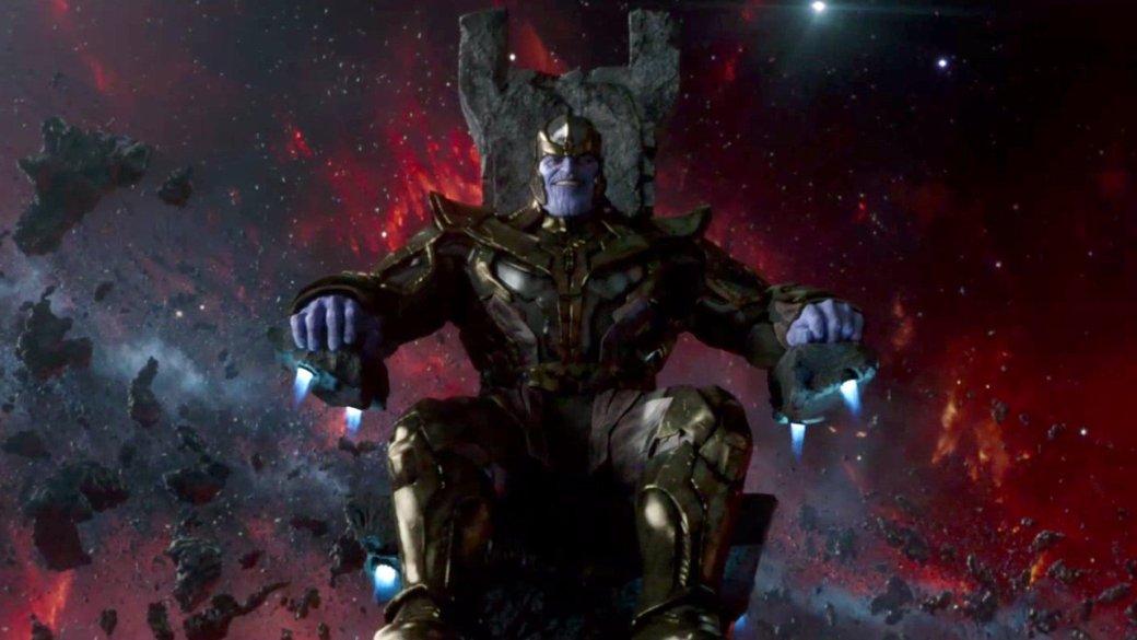 Танос — не единственный злодей в «Мстителях: Война бесконечности» - Изображение 1