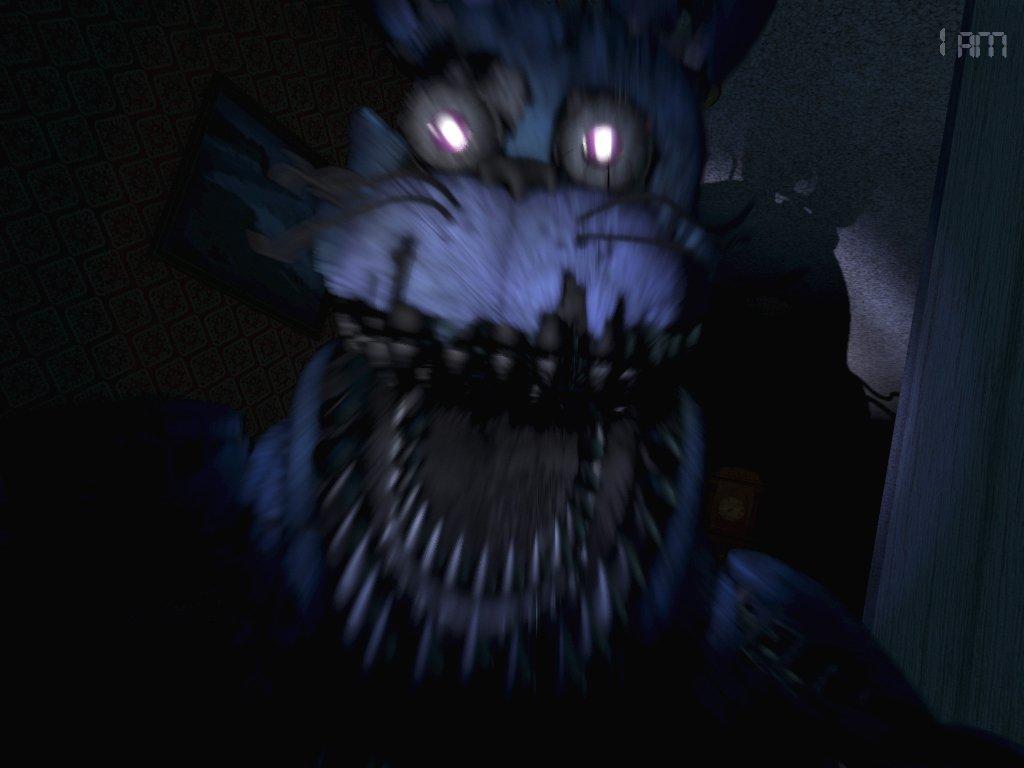 Вышла Five Nights at Freddy's 4: играем за ребенка с фонариком - Изображение 4