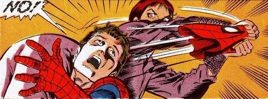 Легендарные комиксы про Человека-паука, которые стоит прочесть. Часть 1 - Изображение 15