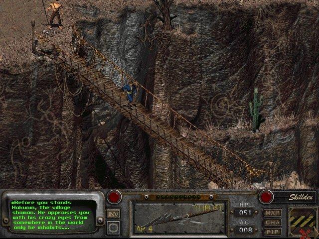 Fallout 1-2 и ранние RPG Bethesda появились на GOG —с большой скидкой - Изображение 2