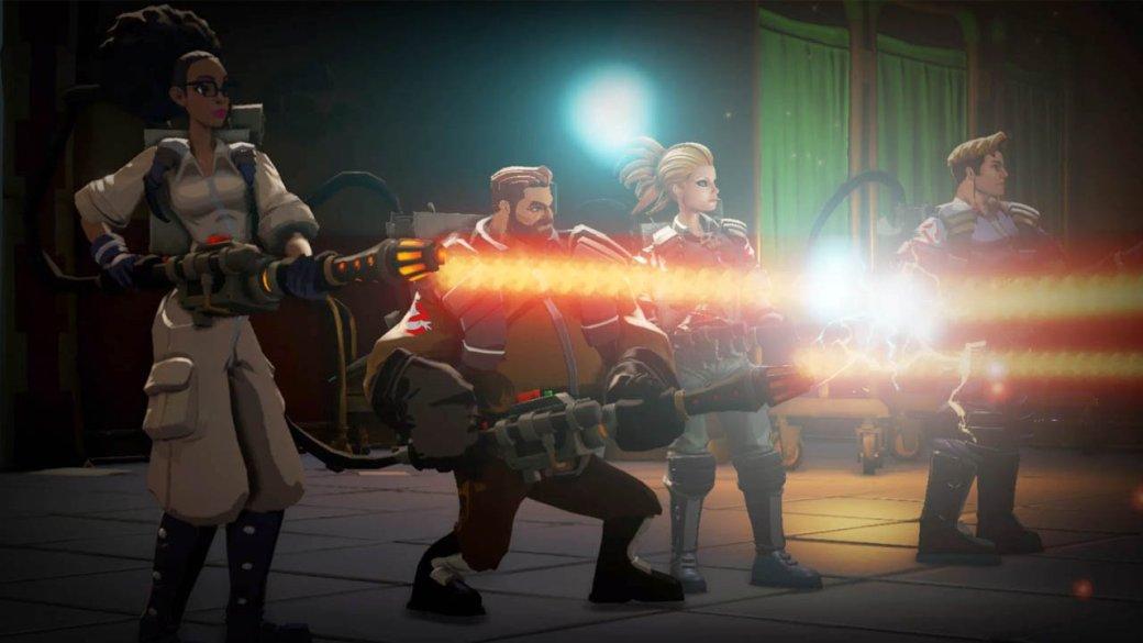 Во что поиграть: Ghostbusters, Arma 3: Apex, Necropolis - Изображение 1