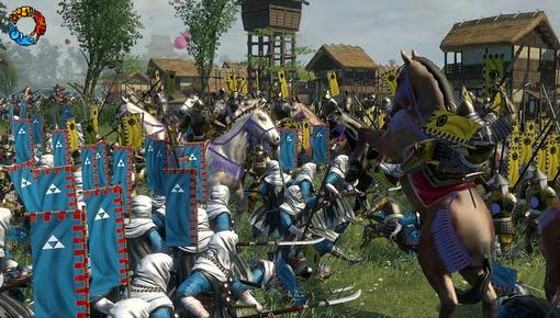 Обзор Total War: Shogun 2. Таланты не наследуют - Изображение 7