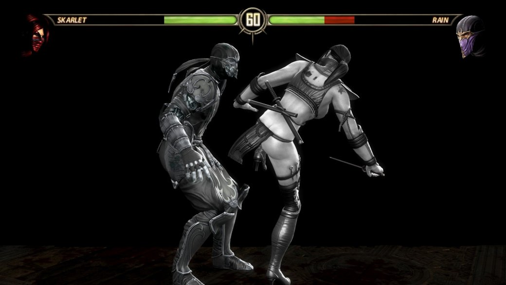 Мысли о Mortal Kombat: Komplete Edition - Изображение 5