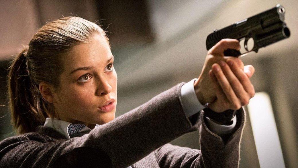 CBS делает сериал про принцессу-шпионку в стиле Kingsman - Изображение 1