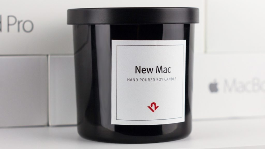 Уновых Mac есть особенный запах, идля некоторых это очень важно. - Изображение 1
