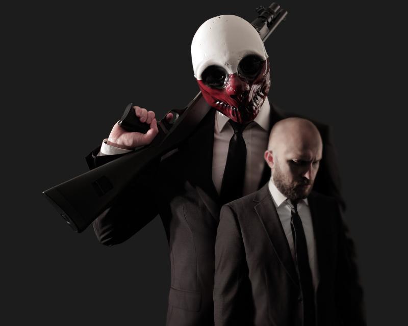 Долой маски! - Изображение 22