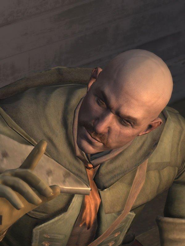 «Убийцы» серии Assassin's Creed - Изображение 38