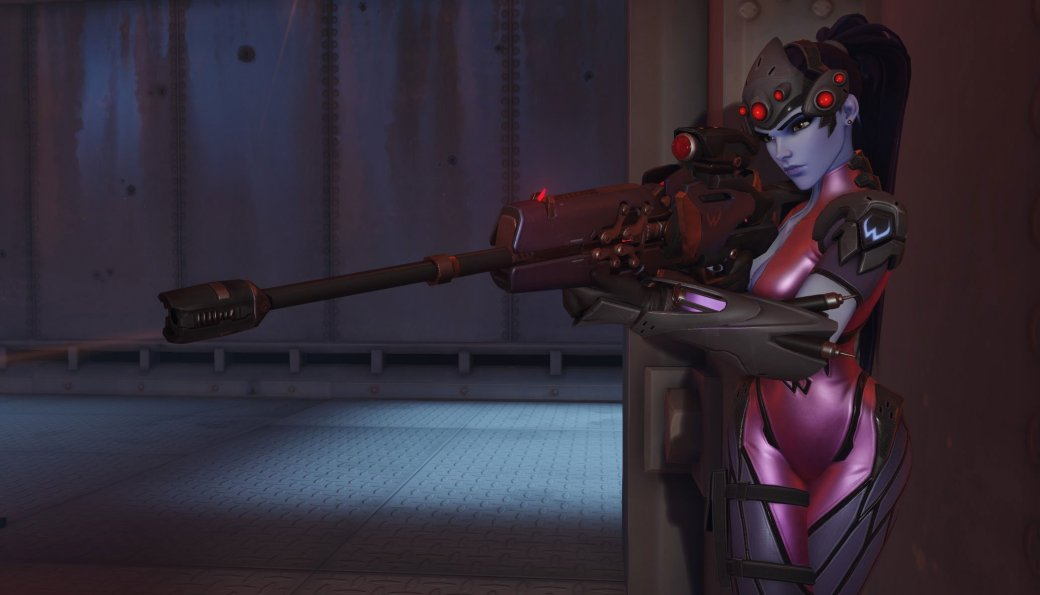Overwatch: Blizzard выходит на рынок онлайн-шутеров - Изображение 13
