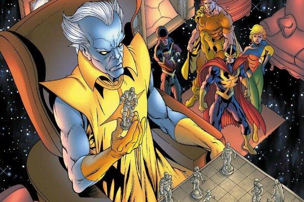 Какая культовая комедия 90-х повлияла на цвет героя «Тор: Рагнарек»? - Изображение 3