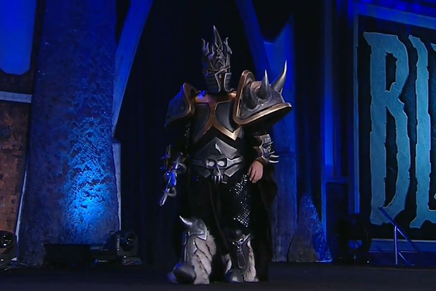 BlizzCon 2014. Конкурс костюмов - Изображение 25