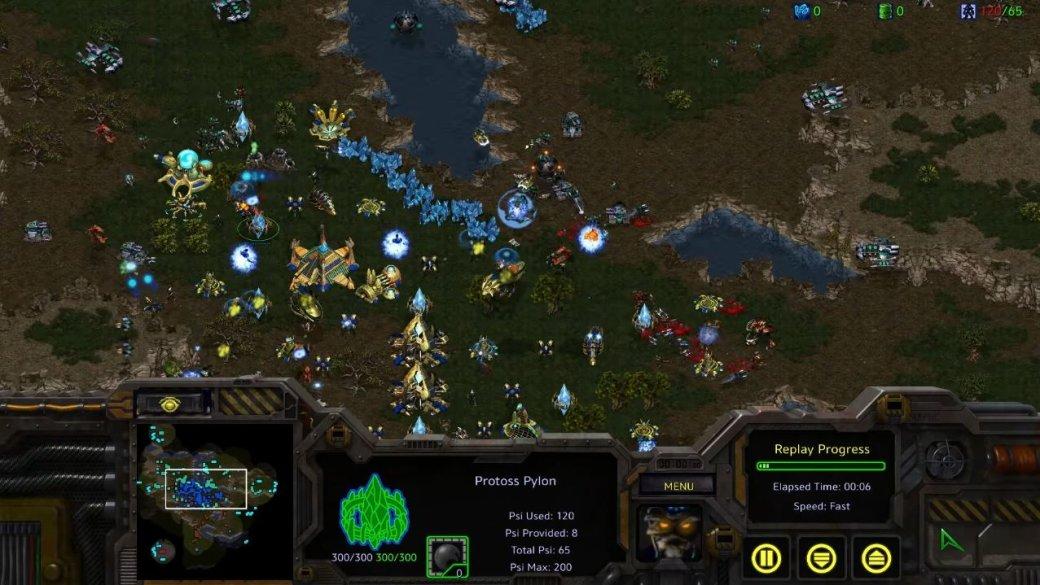5 причин сыграть вStarCraft: Remastered. - Изображение 2