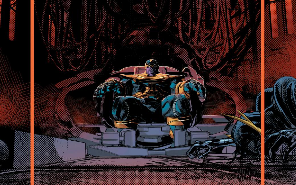 Marvel всерьез намерена убить своего главного злодея - Изображение 1