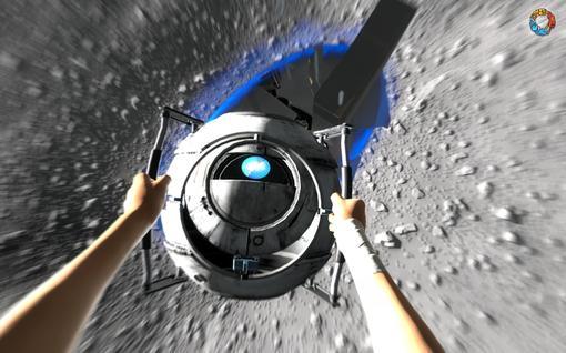 Прохождение Portal 2. По ту сторону портала - Изображение 34