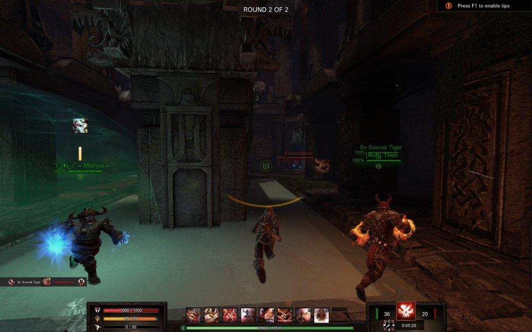 Рецензия на Forge - Изображение 2