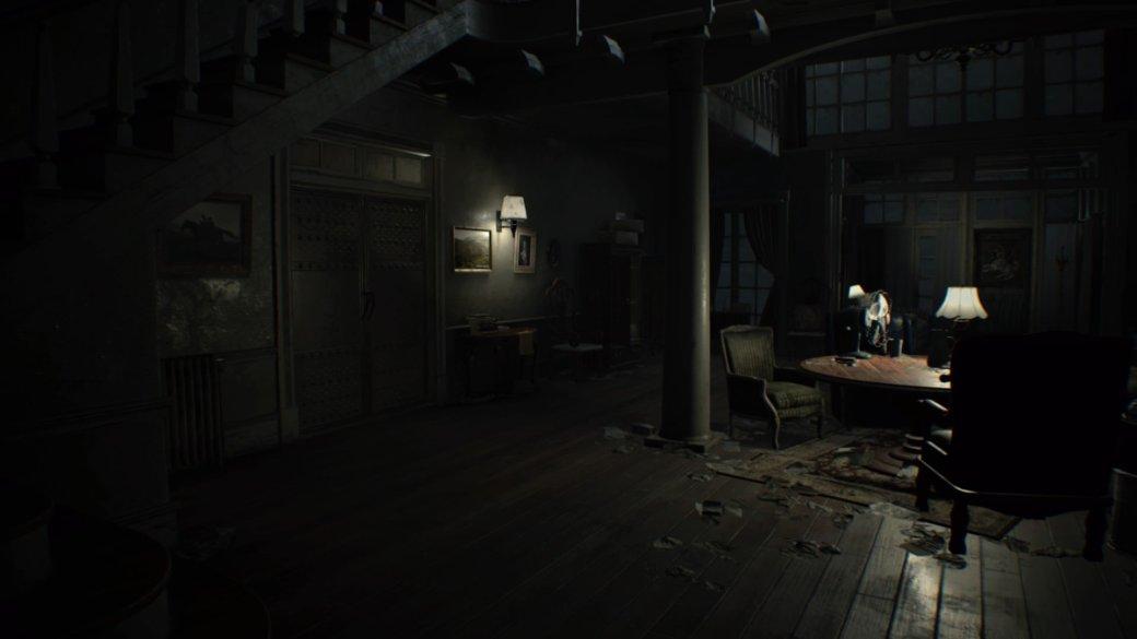 30 ужасно красивых скриншотов Resident Evil 7. - Изображение 22